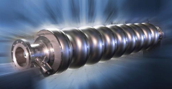 cavité supraconductrice