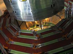 CMS (Visite des 16 et 17 décembre 2008)