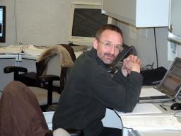 La vie au Fermilab (mai 2008)