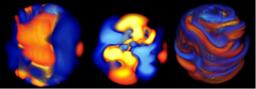 Etudes des caractéristiques physiques  du Soleil et des étoiles
