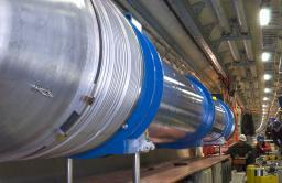 Tunnel et éléments du quadripôle