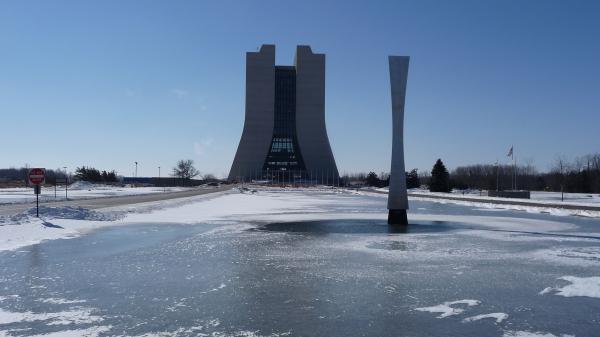 Bâtiment de Fermilab