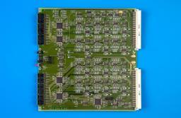 Carte SFIP pour la supervision des systèmes de protection des aimants supraconducteurs