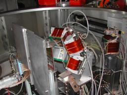 Configurations of MUST2 telescopes for the experiments of direct reactions at GANIL
