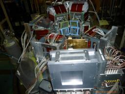 MUST2 experiment in the RIPS E6 area, spectroscopy of 10He via 11Li(d,3He)