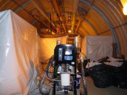 Laboratoire neutrino (05/01/2009)