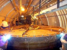 Laboratoire neutrino (27/11/2008)
