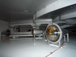 Région du Véto du détecteur Double Chooz