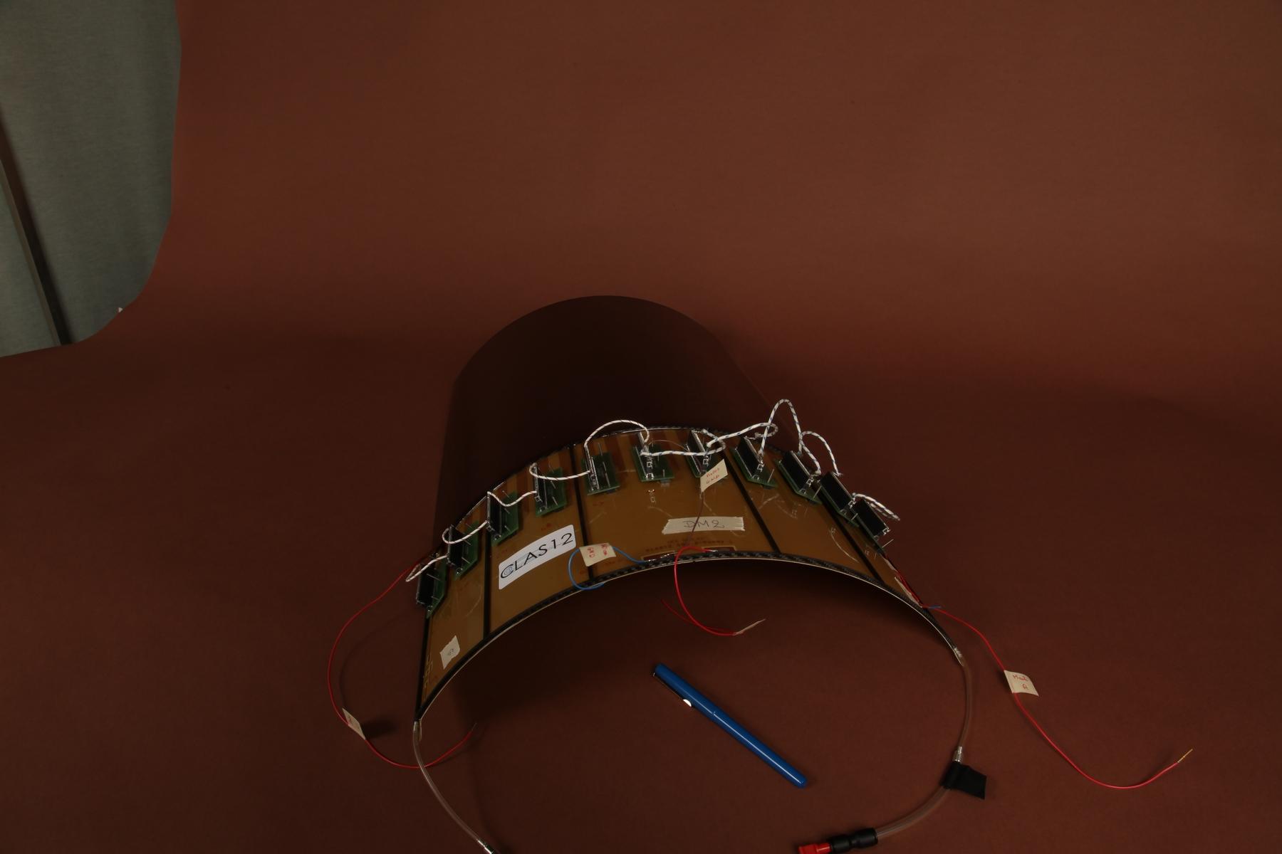 Prototype Micromegas