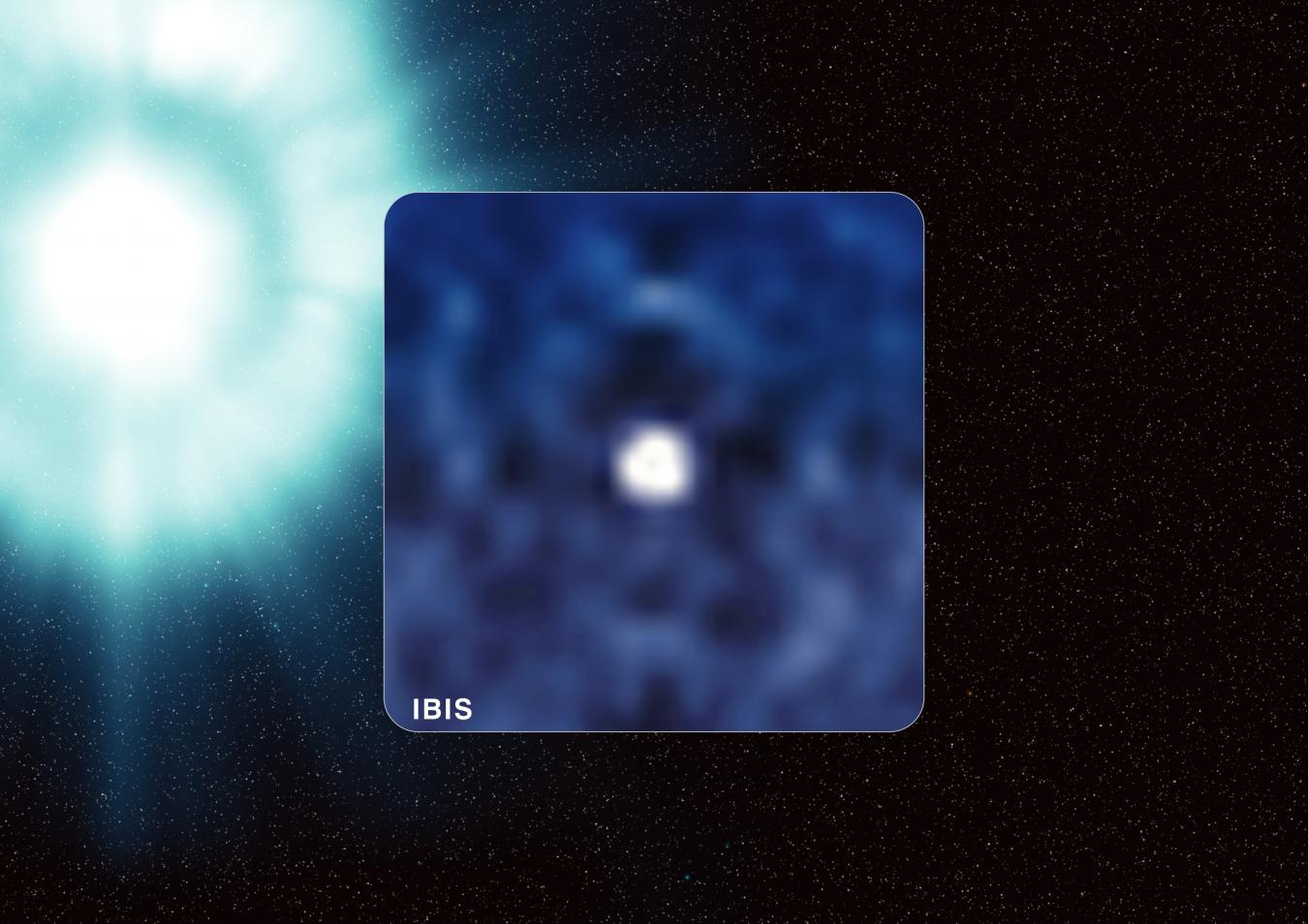 Le satellite Integral teste la relativité