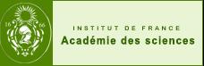 Deux prix de l'Académie des Sciences pour l'astrophysique