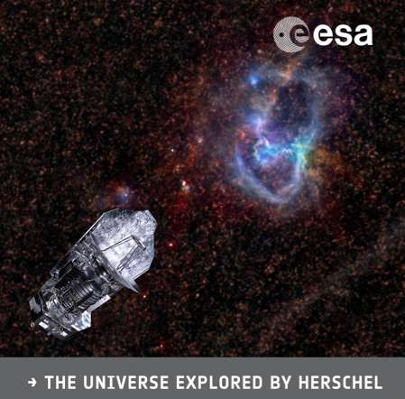 Les grandes découvertes de Herschel - Conférence de synthèse