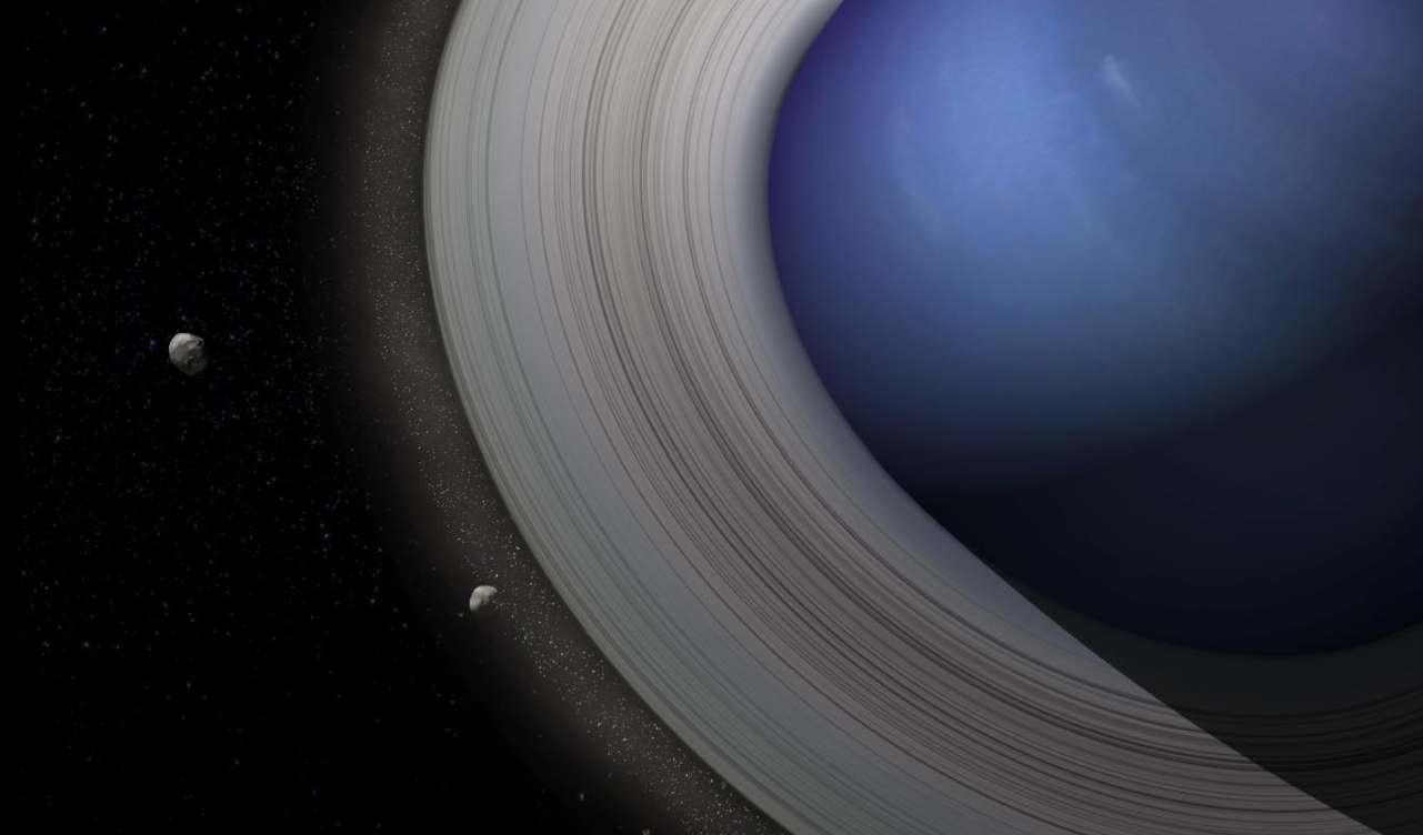 Les Lunes du Système Solaire sur France Inter (10 avril 2014)