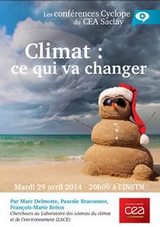 Climat : ce qui va changer