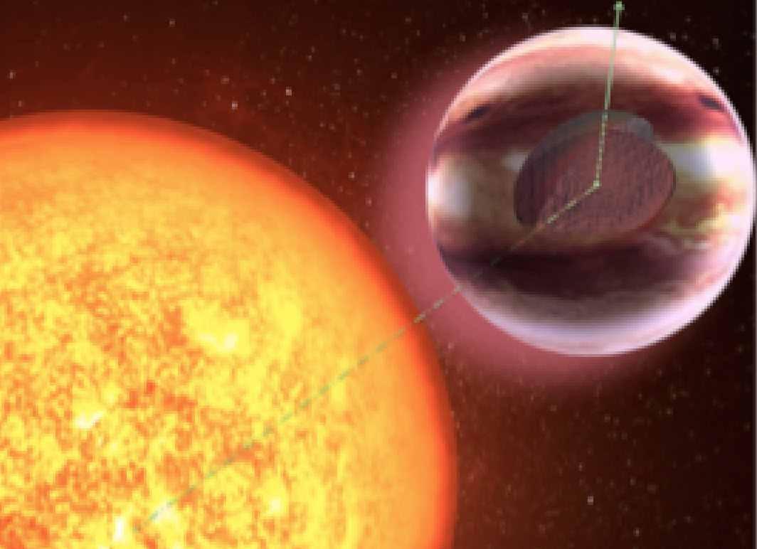 Colloque Interactions Etoiles-Planètes et Zone Habitable