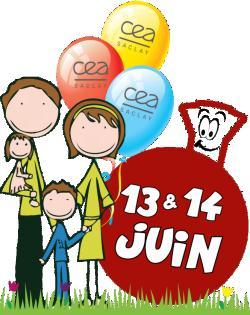Inscriptions aux Journées Famille et Amis - 13 et 14 Juin 2015