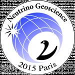 Neutrino Geoscience 2015 Conference 15-17 juin 2015