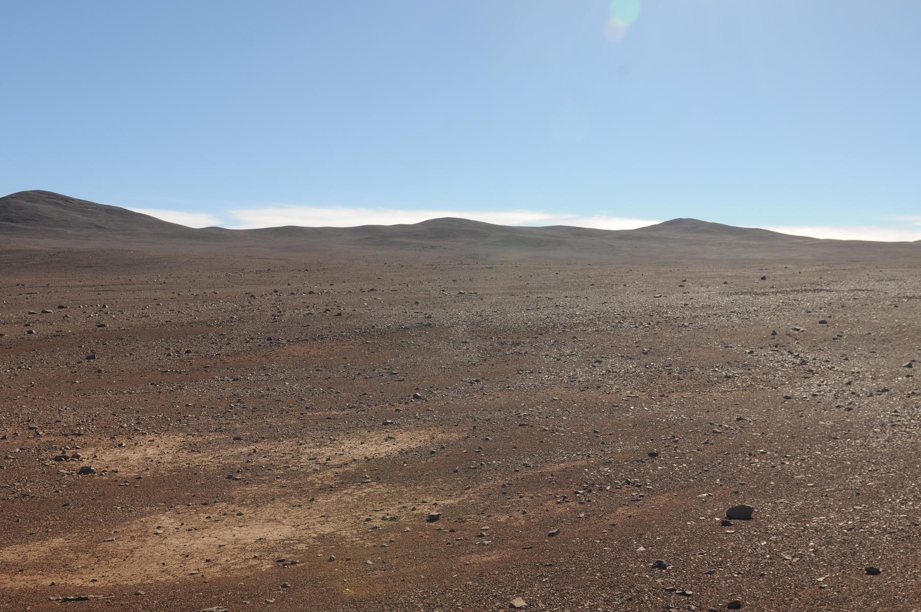 L'Espagne et le Chili présélectionnés pour héberger l'observatoire CTA