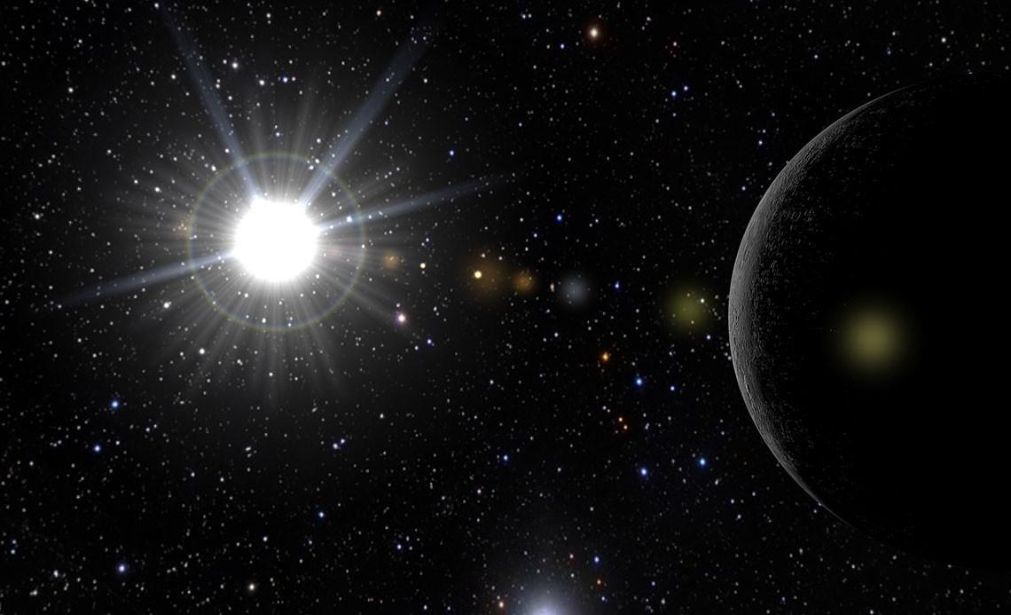 Planétologie galactique, par la Pr Giovanna TINETTI (University College London),