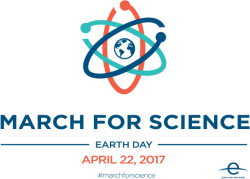 Soutien à Marche citoyenne pour les sciences