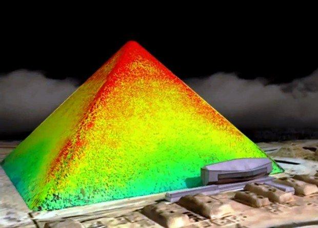 podcast France Culture sur le secret high-tech des pyramides