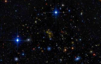 Trois chercheurs du CEA primés pour avoir la tête dans les étoiles - Nathalie Palanque-Delabrouille, Suzanne Madden et David Elbaz