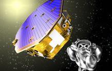 Lancement de LISA Pathfinder : la chasse aux ondes gravitationnelles s'intensifie