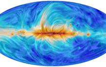 Planck dévoile le côté dynamique de l'Univers