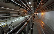 Une collaboration inédite de quatre grandes expériences du LHC et du Tevatron précise la masse du quark top