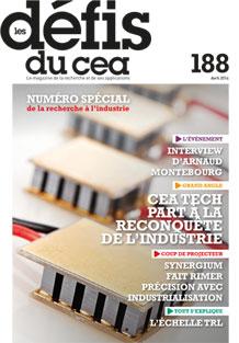 Les Défis  n°188, avril 2014| synergium