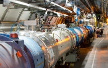 CNRS and CEA support Cern's 60th anniversary in France