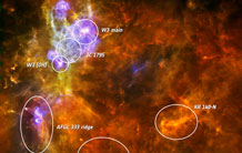 Contract filled for Herschel Space Observatory