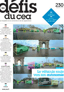 Les Défis n°230, septembre 2018 | Avignon | multimessager