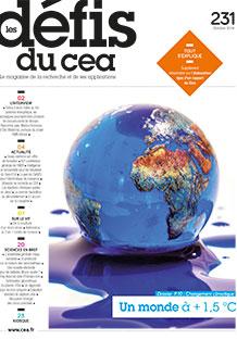 Les Défis n°231, octobre 2018 | Esprit critique | livre
