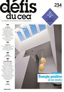 Les Défis n°234, février 2019 | CTA
