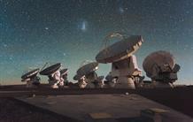 La découverte de 39 galaxies invisibles questionne nos théories sur l'évolution de l'Univers