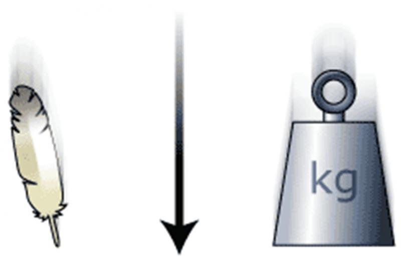 Chute libre: Le satellite Microscope conforte le principe d'équivalence d'Einstein