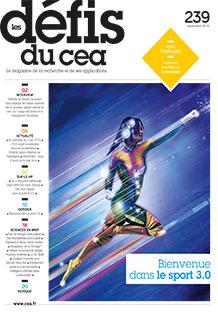 Les Défis n°239, septembre 2019 |  ESS | Iseult