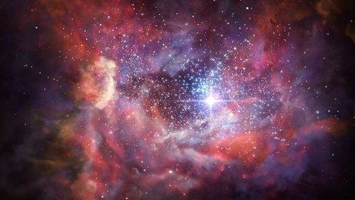 La méthode scientifique sur FRANCE CULTURE :  La fin de l'univers, et après ? émission diffusée le 25 février 2020