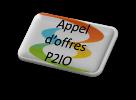 Appel d'Offres Bourses Post-Doctorales 2020 du LabEx P2IO