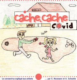 Cache-cache Covid