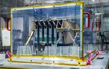 Une des plus grandes «caméras» spatiales pour percer les mystères de l'Univers sombre