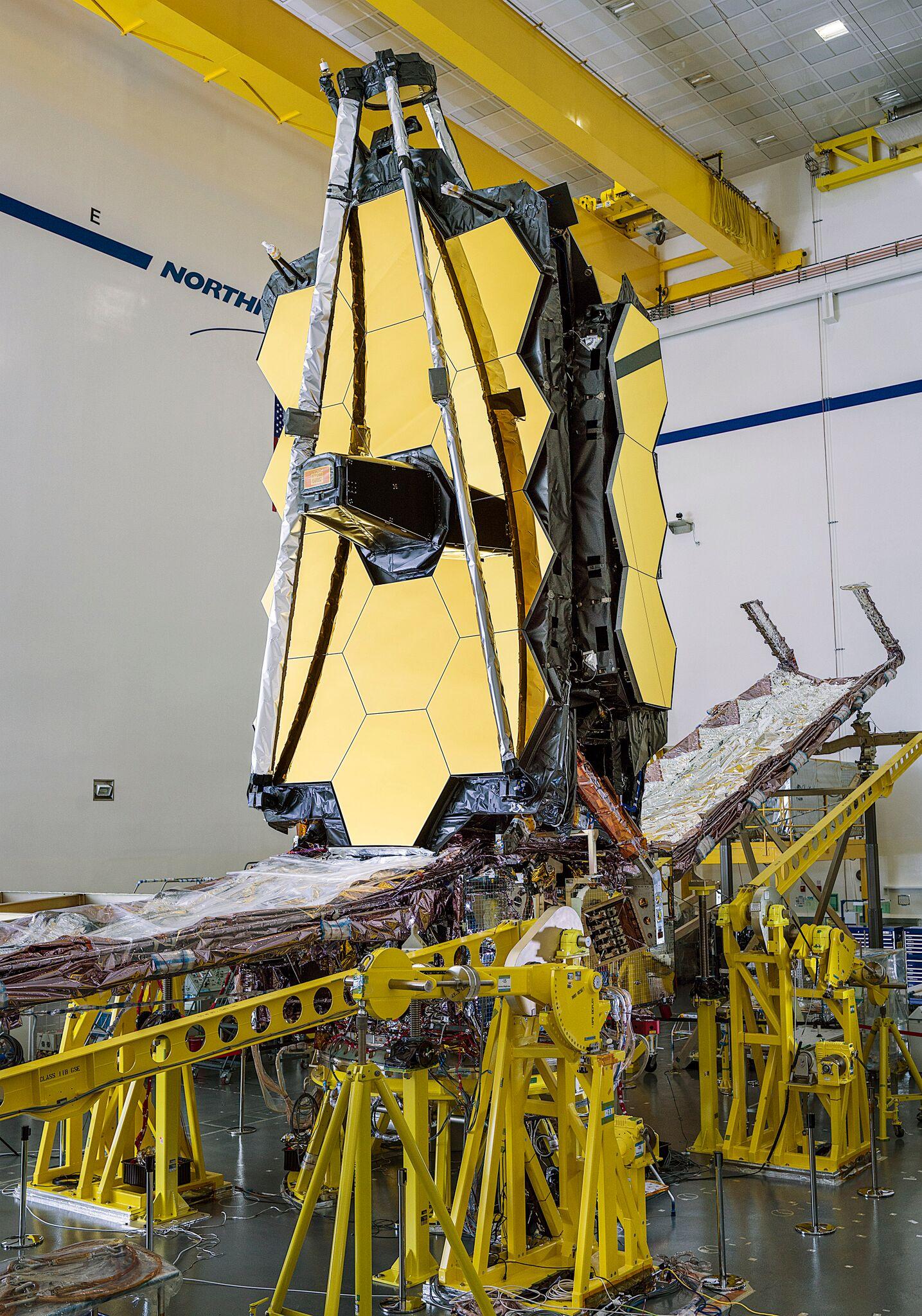 Podcast : James Webb Space Telescope : le nouvel observateur