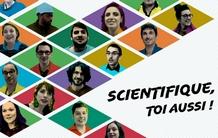 « Scientifique, toi aussi ! » : des vidéos pour découvrir les métiers de la recherche