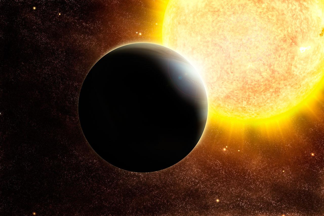 Découvrez le MOOC sur les exoplanètes, gratuit et libre d'accès