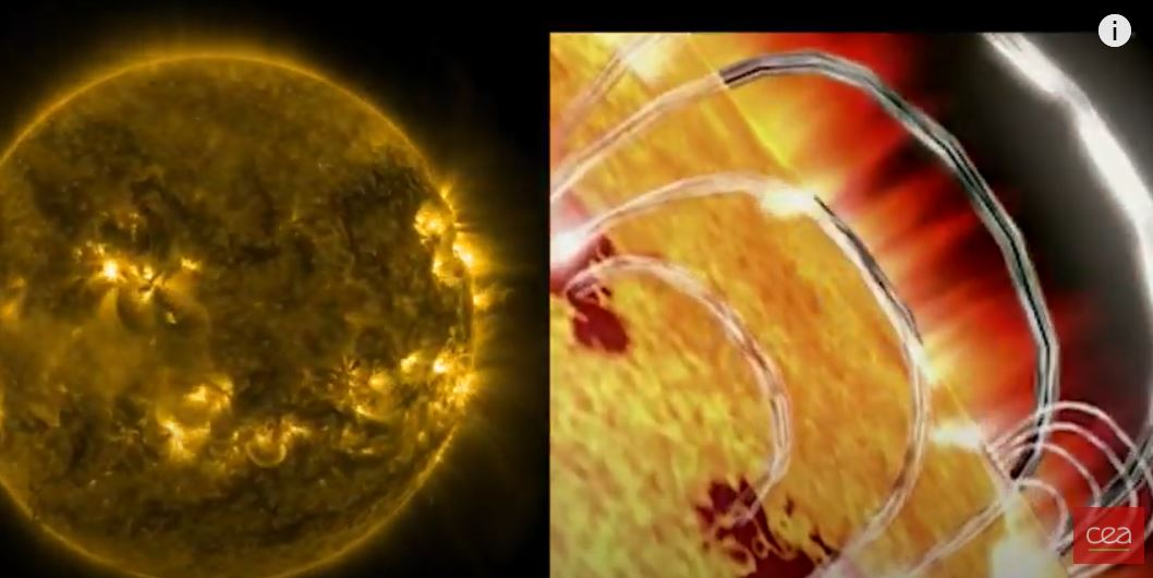 L'observation du Soleil avec ScienceLoop