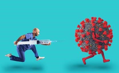 Pour ceux qui n'auraient pas pu suivre la conférence d'actualité : « Peut-on s'immuniser contre le coronavirus et les fake news ? »
