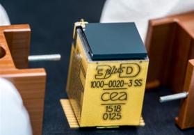 De l'astrophysique à l'industrie : création d'un laboratoire commun du CEA et de 3D PLUS