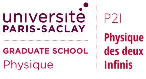 P2I-Graduate School de Physique: Newsletter n° 2 (2021)