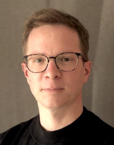 Benjamin Magnelli, nouvel ingénieur-chercheur au LCEG (DRF/IRFU/DAp)